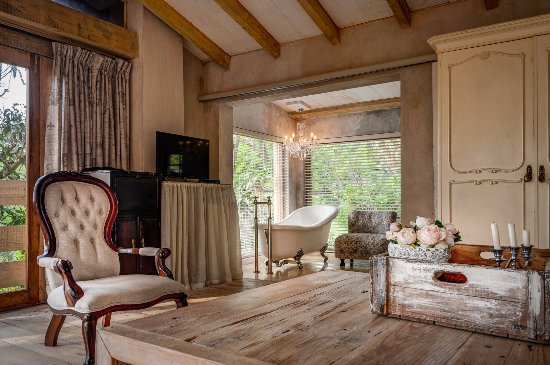 Salt Rock, Южная Африка: Parisienne Suite