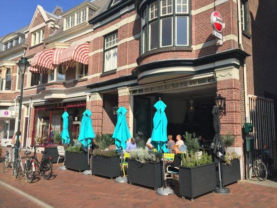 Hilversum, Ολλανδία: Exterieur