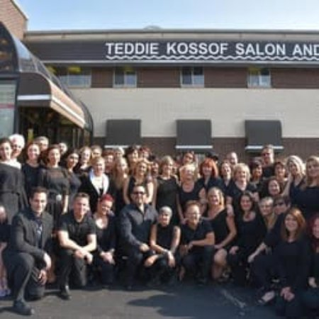 Northfield, IL: Teddie Kossof Salon Spa