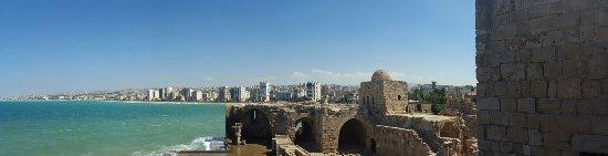 Sidon, Líbano: 20160924_124257_large.jpg