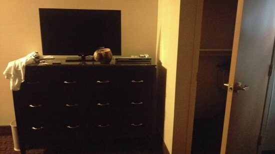 Hawthorn Suites by Wyndham West Palm Beach: Very nice furniture