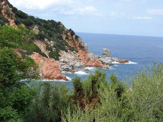 Foto de Arbatax Park Resort - Borgo Cala Moresca