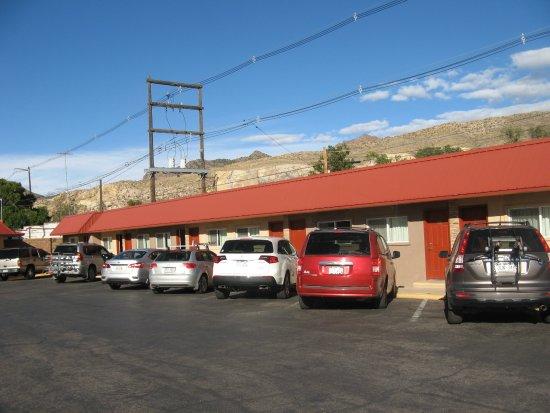 Parkview Inn Motel Foto