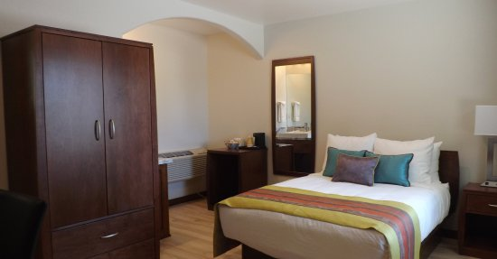 Shoshone, Kalifornien: Beautiful Remodeled Rooms!!!