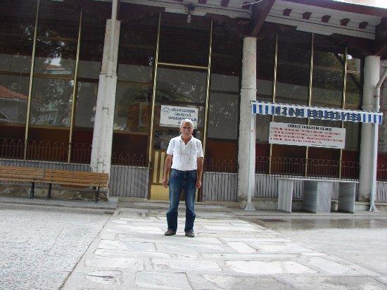 Abdurrahman Cami