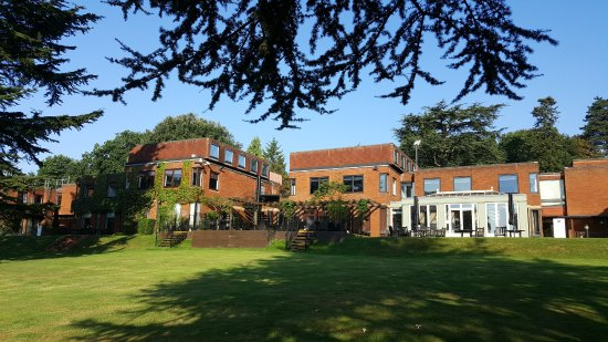 High Wycombe, UK: Lane End Conference Centre