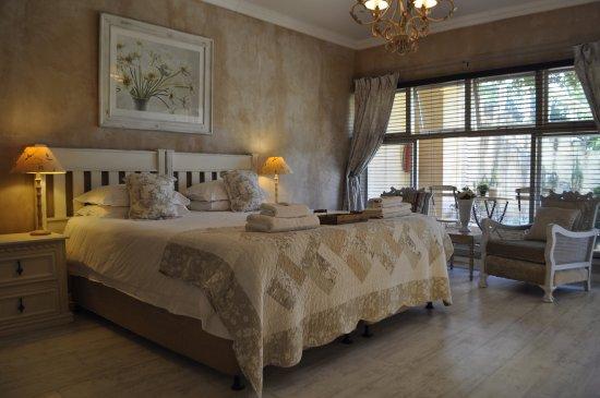 Salt Rock, جنوب أفريقيا: Tournesol Room