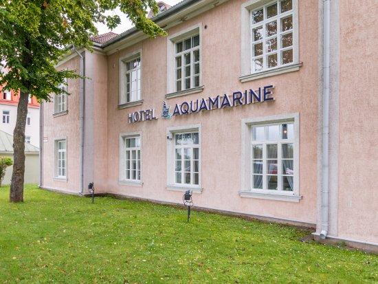 Aquamarine Pirita Hotel