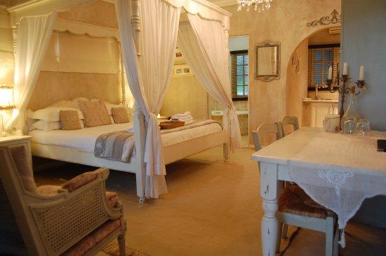 Salt Rock, جنوب أفريقيا: Lavender Room