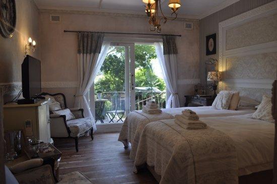 Salt Rock, Zuid-Afrika: Mimosa Room