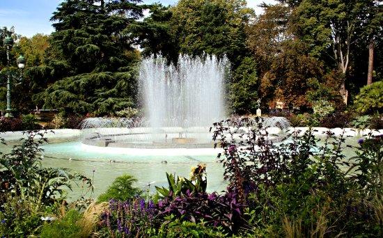 Jardin du Grand Rond (Toulouse) - Aktuelle 2019 - Lohnt es ...