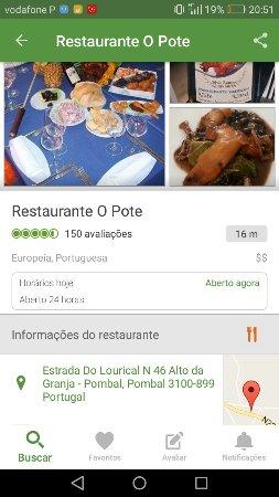Pombal, Portugal: Screenshot_2016-09-28-20-51-33_large.jpg
