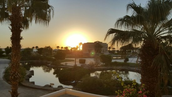 SENTIDO Palm Royale Soma Bay: 20160926_054945_large.jpg