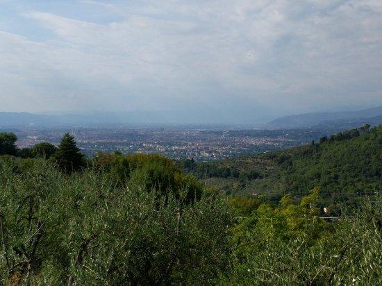 Bagno a Ripoli, Italia: IMG_20160923_153445_large.jpg