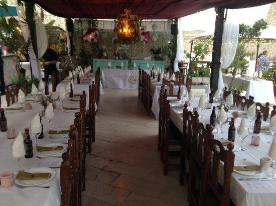 imagen El Santuario en Ceuta