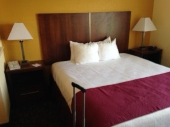 BEST WESTERN Lanai Garden Inn & Suites Photo