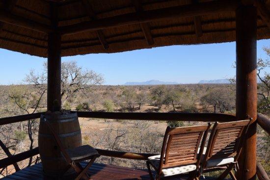 Sausage Tree Safari Camp: photo3.jpg