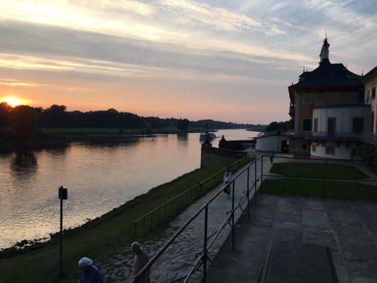 Schloss Hotel Dresden-Pillnitz: photo1.jpg