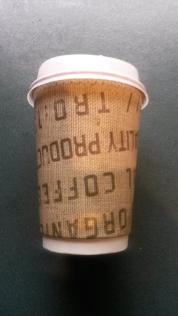 Pukekohe, New Zealand: hot chocolate