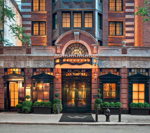 Boutique Hotels New York City Greenwich Village
