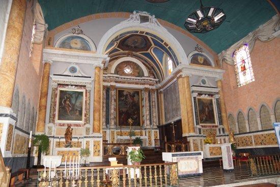 Eglise de la Bastide Clairence