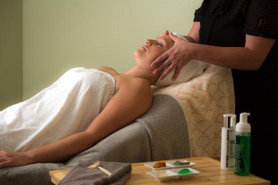 Laconia, Νιού Χάμσαϊρ: Massage