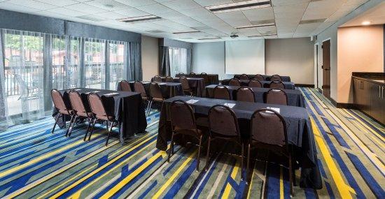 Hampton Inn Atlanta/Stone Mountain: Meeting Room