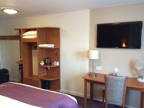 Premier Inn Dundee Centre Hotel: photo1.jpg
