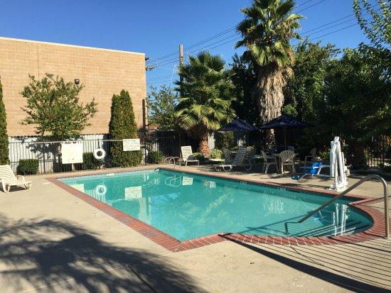Foto de Hampton Inn & Suites Sacramento-Cal Expo