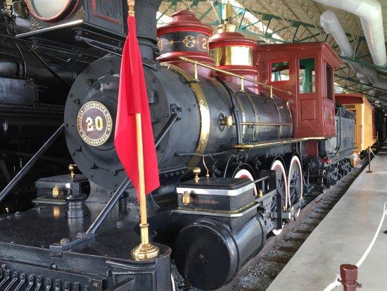Ronks, PA: Trains galore!