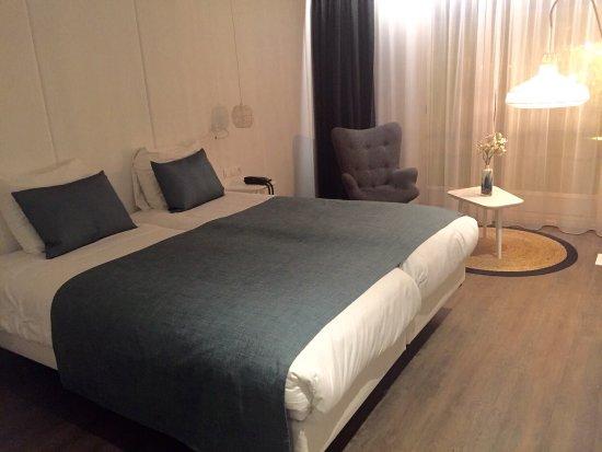Breukelen, Países Baixos: Een van de kamers (kamer 204).