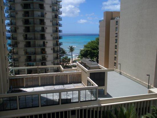 Waikiki Resort Hotel Bild