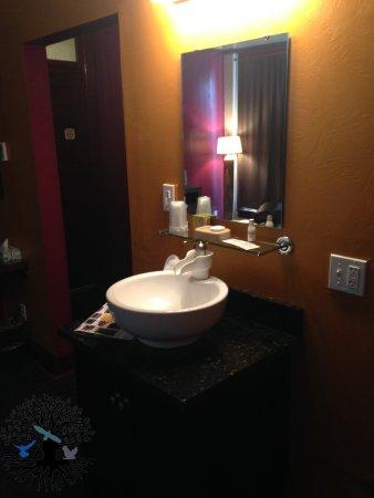 Butte, MT: Basin in Kelley Suite