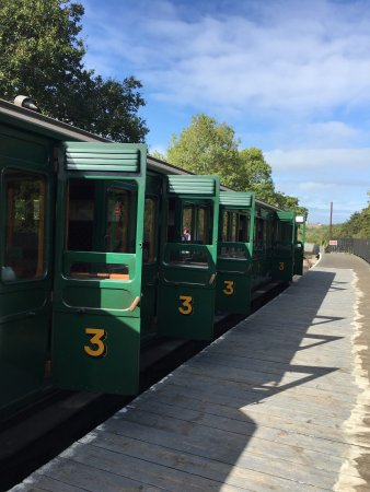 Isle of Wight Steam Railway: photo4.jpg