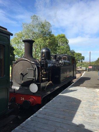 Isle of Wight Steam Railway: photo5.jpg