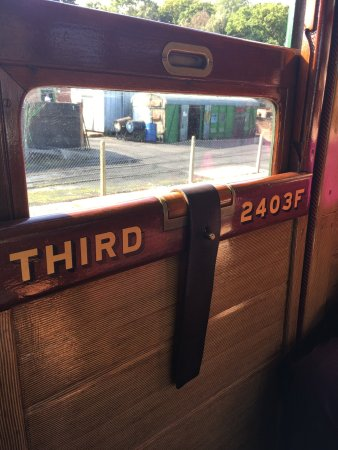 Isle of Wight Steam Railway: photo6.jpg