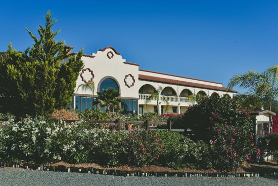 Foto de Hacienda Guadalupe Hotel