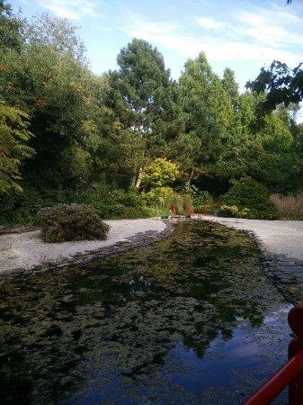 Hadlow, UK: IMG_20160912_162204_large.jpg