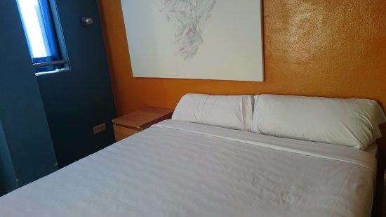 Be Dream Hostel Imagem