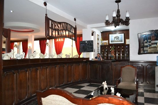 Hotel Kimali