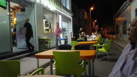 Lo Pagán, Ισπανία: IMG_20160927_222523_large.jpg