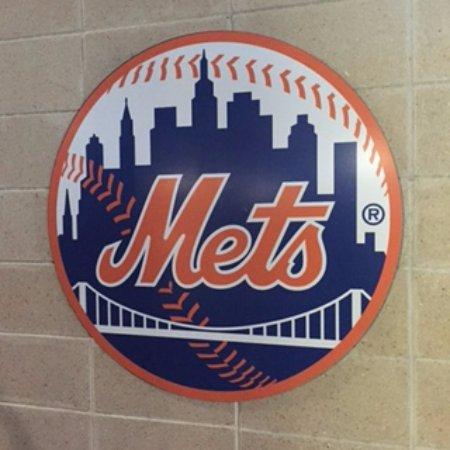 Flushing, Νέα Υόρκη: Go Mets!!