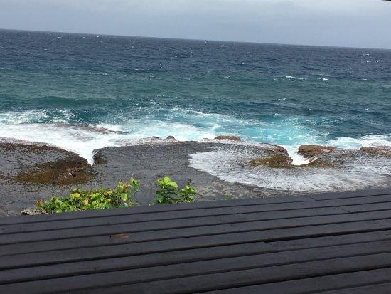 Namale the Fiji Islands Resort & Spa: Beautiful View!
