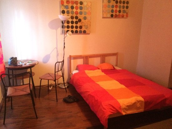 The Loft Hostel Budapest Picture