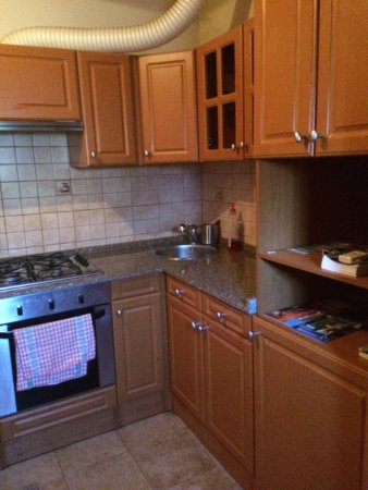 The Loft Hostel Budapest: Cuisine