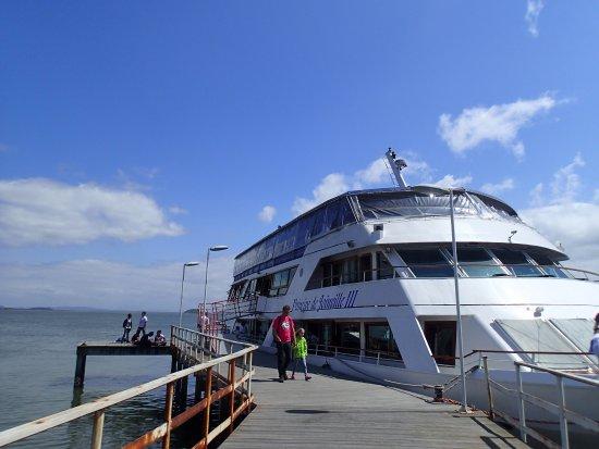 Barco Principe Joinville