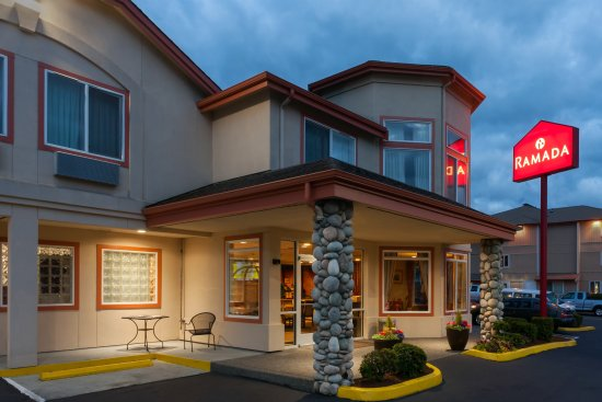 Ramada by Wyndham SeaTac Airport North