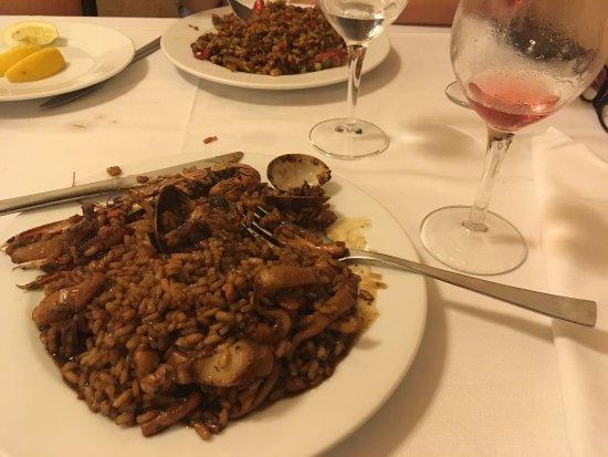 Restaurante envalira restaurant en barcelona con cocina for Restaurante cocina catalana barcelona