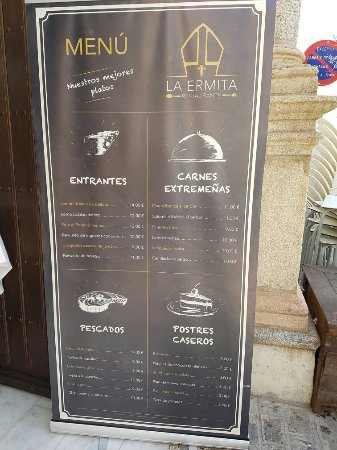 Jerez de los Caballeros, Ισπανία: 20160926_150440_large.jpg