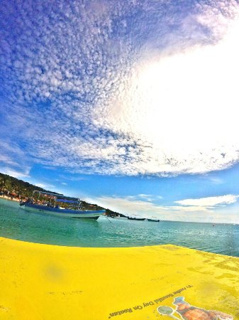 Bananarama Beach and Dive Resort: photo7.jpg